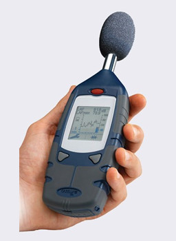 type 2 sound level meter cel240